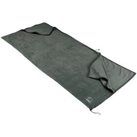 Nordisk Fleeceinlett Peite, dark grey